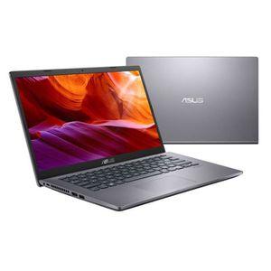 "Top achat PC Portable ASUS PC Portable VivoBook M409DA-EK009T - 14"" FHD - AMD R5-3500U - RAM 8Go - Stockage 256Go SSD - AMD Radeon R5 graphics - W10 pas cher"