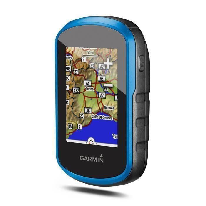 GARMIN GPS Outdoor eTrex Touch 25
