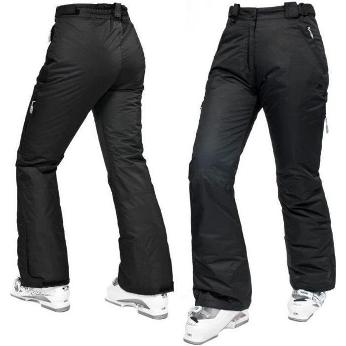 TRESPASS Pantalon Ski TRS TP50 Femme