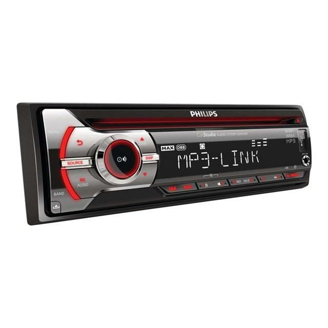 PHILIPS CEM2220BT Autoradio CD / USB / Bluetooth - AUR -