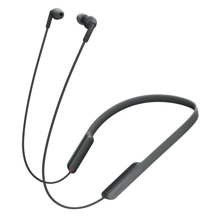 SONY MDR-XB70BT Casque Bluetooth Audio tour de cou