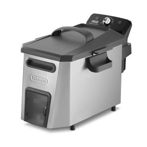 Friteuse - DELONGHI Cool Zone FAMILlYFRY F44520CZ