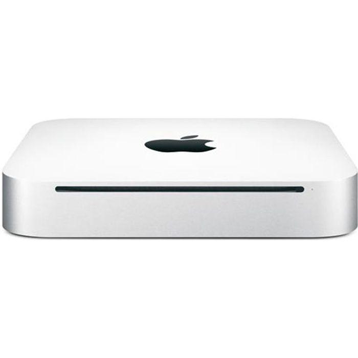 Apple Mac mini (MC270F/A)