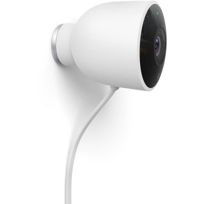 Nest Cam Outdoor Camera
