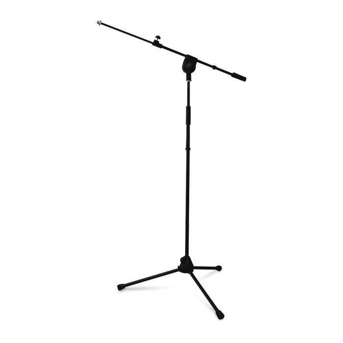 DELSON Pied microphone professionnel