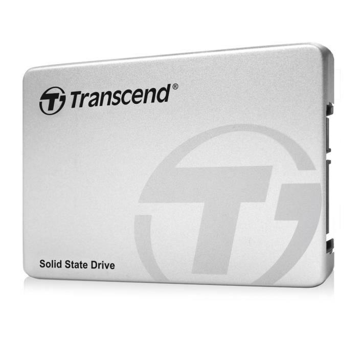 TRANSCEND SSD SSD220 - 480Go - 2.5- - TS480GSSD220S