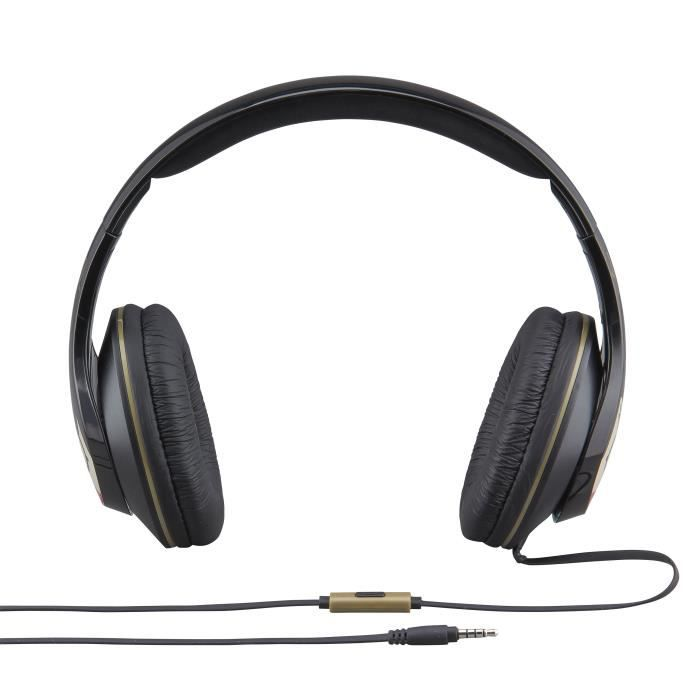 Casque Audio Harry Potter