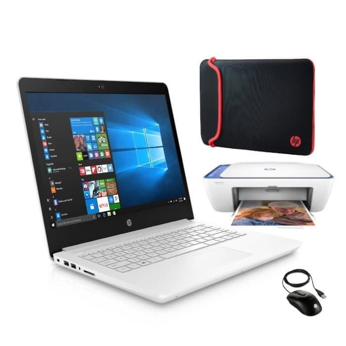 HP PC Portable 14-bp032nf - 14\