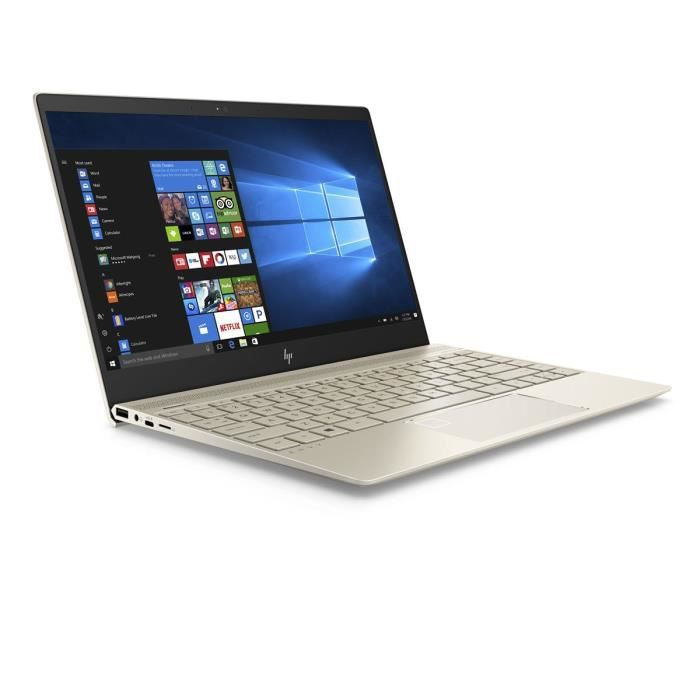 HP PC Ultraportable ENVY- HP13ad100nf -13.3\