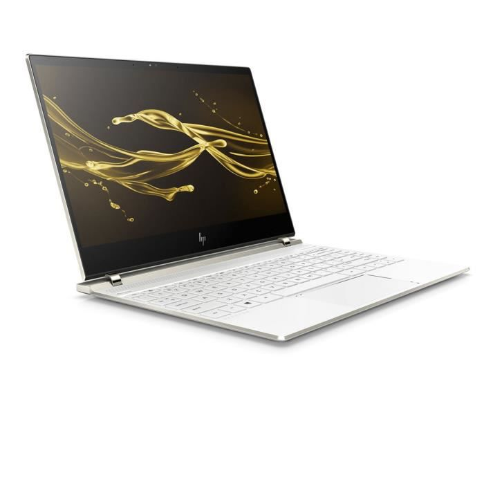 Hp Pc Ultraportable Spectre Hp13af000nf 13.3