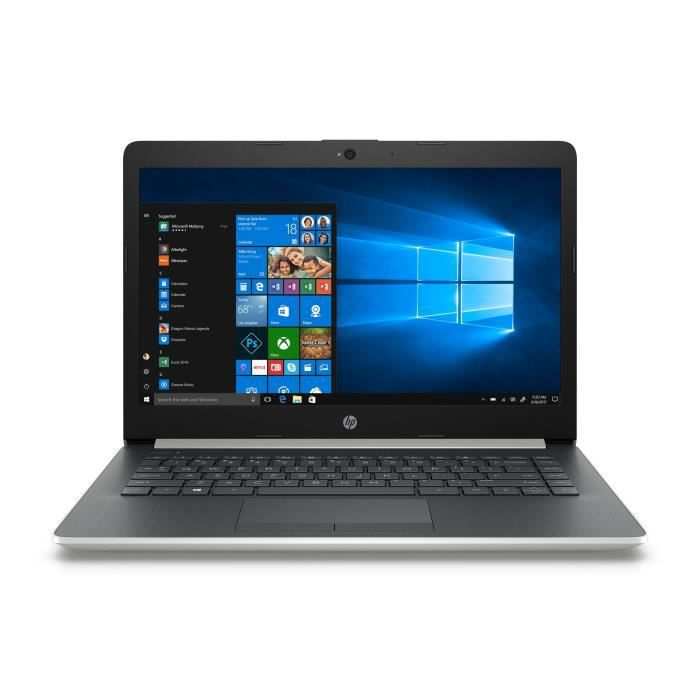 HP PC Portable 14-cm0010nf - 14\