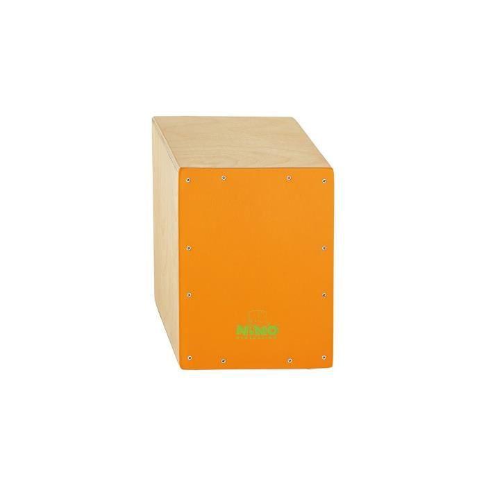 NINO Cajon 13- Bouleau Facade Orange