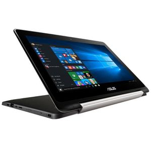 "ASUS Transformer Book Flip TP200SA FV0110TS 11.6"" IPS - 2Go RAM - Windows 10 - Intel Celeron -"