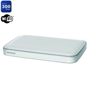 NETGEAR Point d'acc?s Wifi N300 WNAP210