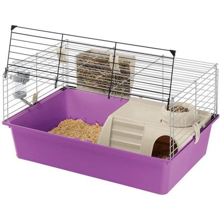 CAVIE 15 cage pour cochons d'inde