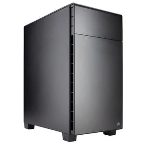 Corsair boîtier PC Carbide Quiet 600Q