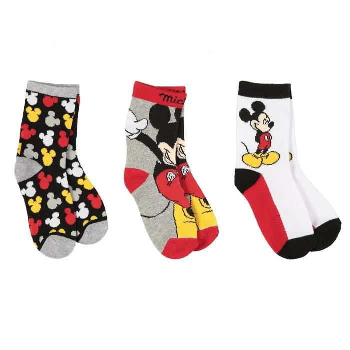MICKEY MOUSE Chaussettes Enfant