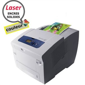 IMPRIMANTE Xerox ColorCube 8570AN