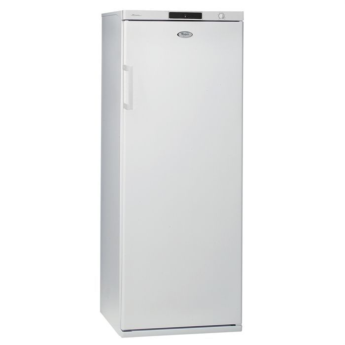Whirlpool wv 1600 a w achat vente cong lateur porte whirlpool wv 1600 a w - Congelateur armoire grand volume ...