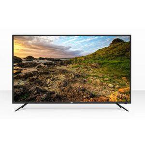 Téléviseur LED CONTINENTAL EDISON TV 58'' (147 cm) 4K Ultra HD (3