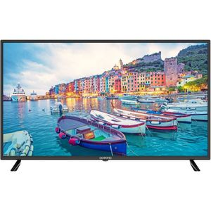 Téléviseur LED OCEANIC TV 40' (100 cm) Full HD (1920x1080)- 3xHD