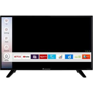 Téléviseur LED Continental Edison Smart TV 39'' (98 cm) Full HD W