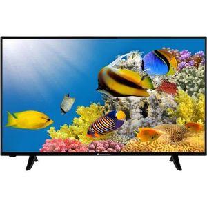 Téléviseur LED CONTINENTAL EDISON TV LED ANDROID SMART 4K UHD - 5