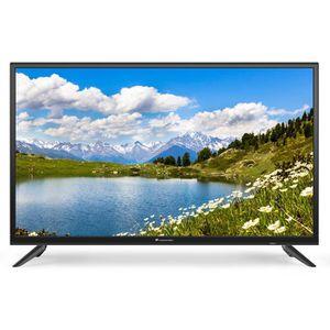 Téléviseur LED CONTINENTAL EDISON SMART TV 32'(80cm) HD (1366 x 7
