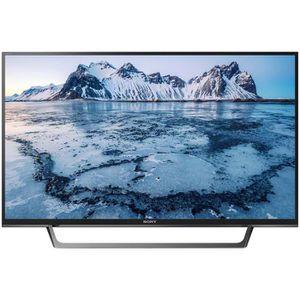 Téléviseur LED SONY KDL49WE660BAEP TV LED FULL HD HDR 123 cm (49'