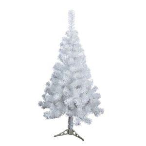 SAPIN - ARBRE DE NOËL Sapin de Noël artificiel - 80 branches - Ø 50 x H