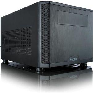 BOITIER PC  Fractal Design Core 500 Black
