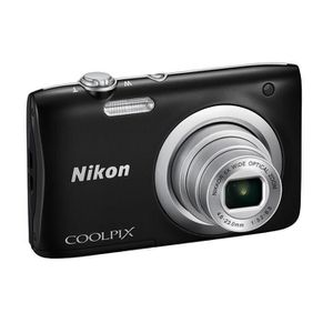 APPAREIL PHOTO COMPACT NIKON COOLPIX A100