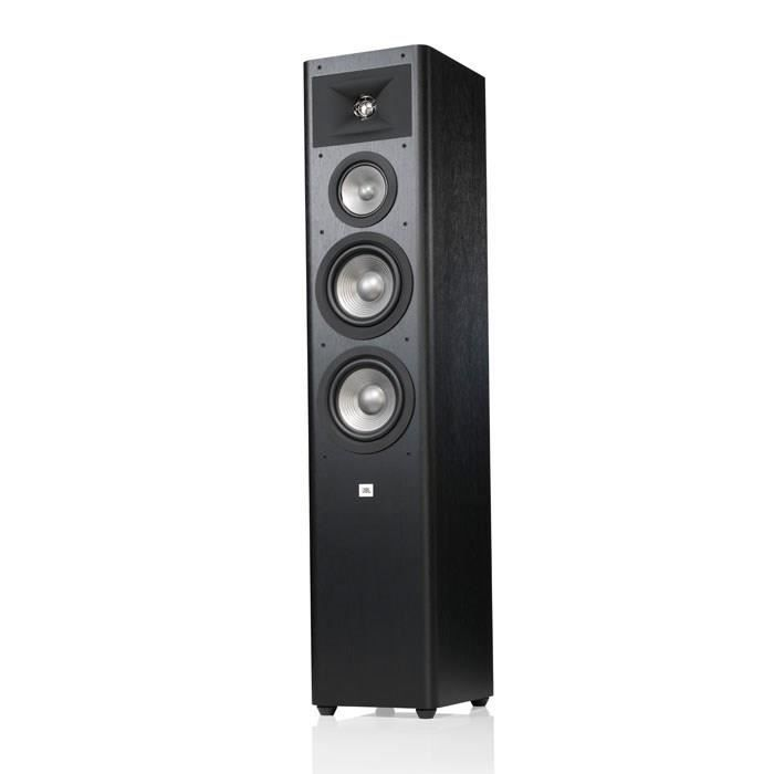 jbl studio 280 enceinte hifi colonne 3 voies enceinte. Black Bedroom Furniture Sets. Home Design Ideas