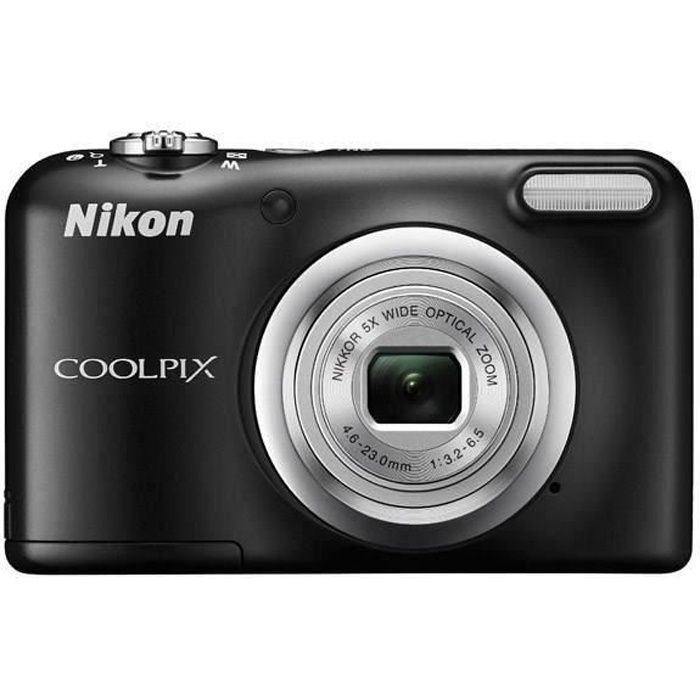 nikon coolpix a10 achat vente pas cher cdiscount. Black Bedroom Furniture Sets. Home Design Ideas