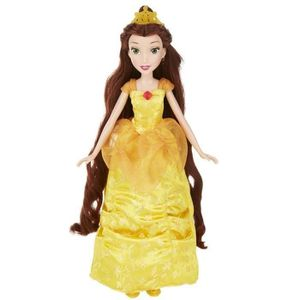 POUPÉE DISNEY PRINCESSE - Belle Chevelure De Reve