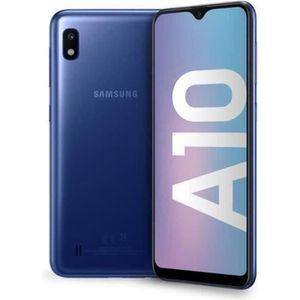 SMARTPHONE Samsung Galaxy A10 Bleu