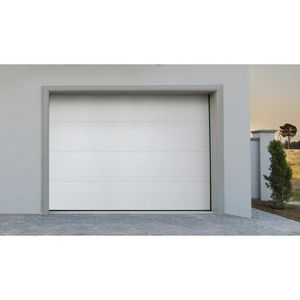 Isolation garage achat vente isolation garage pas cher - Porte de garage sectionnelle 300 x 200 ...