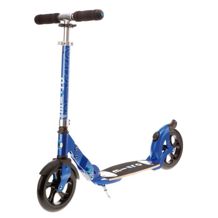 roue gonflable 200 mm trottinette