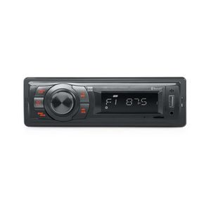 AUTORADIO NEW ON Autoradio Bluetooth AR 330 BT - 4 x 20W