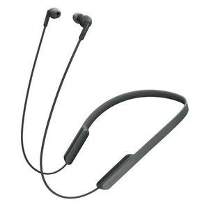 CASQUE - ÉCOUTEURS SONY MDR-XB70BT Casque Bluetooth Audio tour de cou