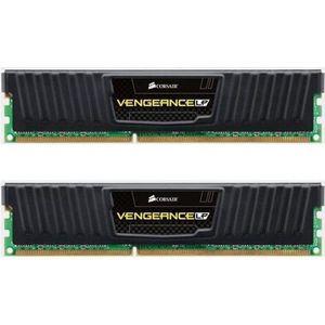 MÉMOIRE RAM CORSAIR Mémoire PC DDR3 - Vengeance LP 8 Go (2 x 4