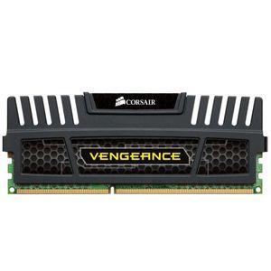 MÉMOIRE RAM CORSAIR Mémoire PC DDR3 - Vengeance 4 Go (1 x 4 Go