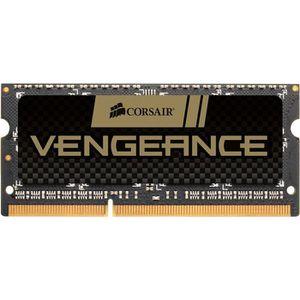 MÉMOIRE RAM Corsair 4Go DDR3 1600MHz (CMSX4GX3M1A1600C9)