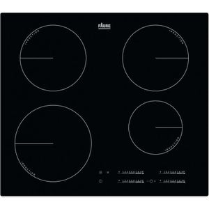 PLAQUE INDUCTION FAURE FIT6470CB - Table de cuisson induction - 4 z