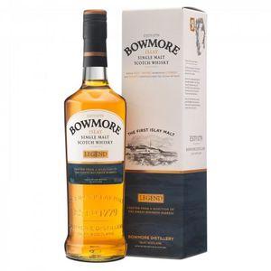 WHISKY BOURBON SCOTCH Whisky 70 cl Bowmore