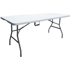 Grande table pliante