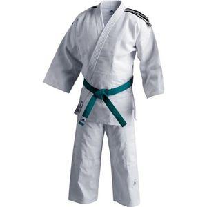 Adidas kimono judo