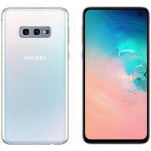 SMARTPHONE Samsung Galaxy S10e 128 go Blanc - Double sim