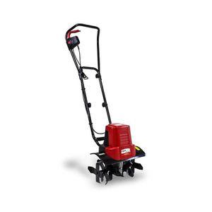 MOTOBINEUSE RACING Motobineuse électrique 6 fraises 40cm 1400