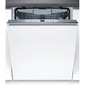 LAVE-VAISSELLE BOSCH SMV58L50EU Lave-vaisselle tout encastrable -